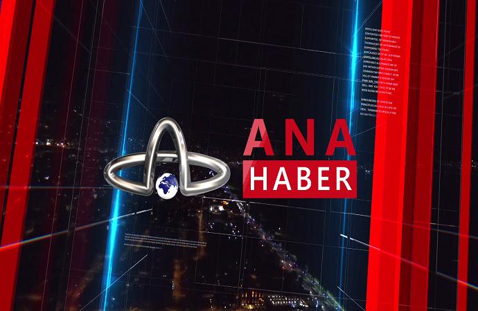 ALTAŞ TV ANA HABER - 08.04.2018