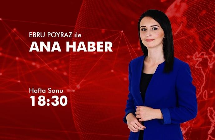 Ana Haber Haftasonu