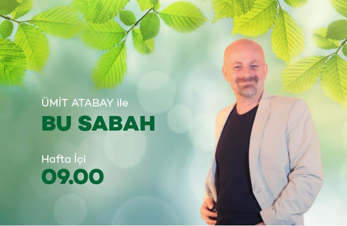 BU SABAH 23.10.2018