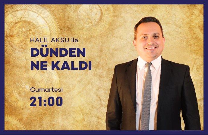 DÜNDEN NE KALDI - AHMET ÖZTÜRK KÖKENLİ KÖYÜ 02 01 2021