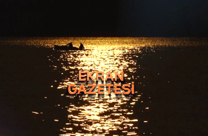 EKRAN GAZETESİ 30 04 2018