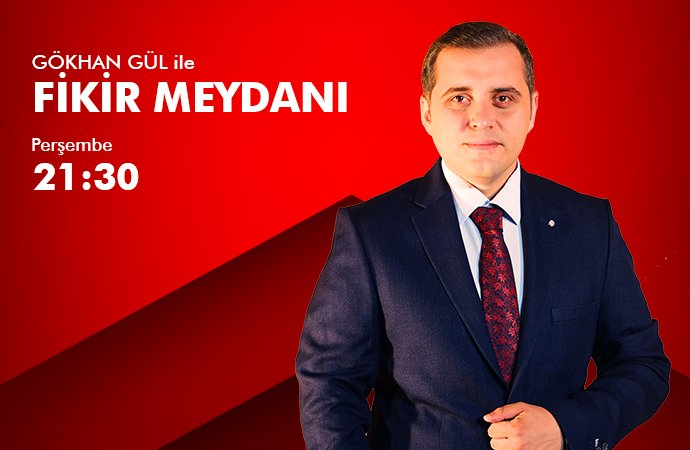 FİKİR MEYDANI -  12 06 2020