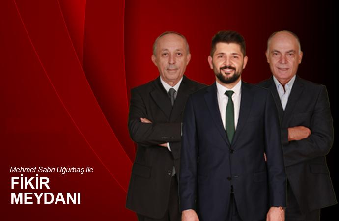 FİKİR MEYDANI - 22.03.2018