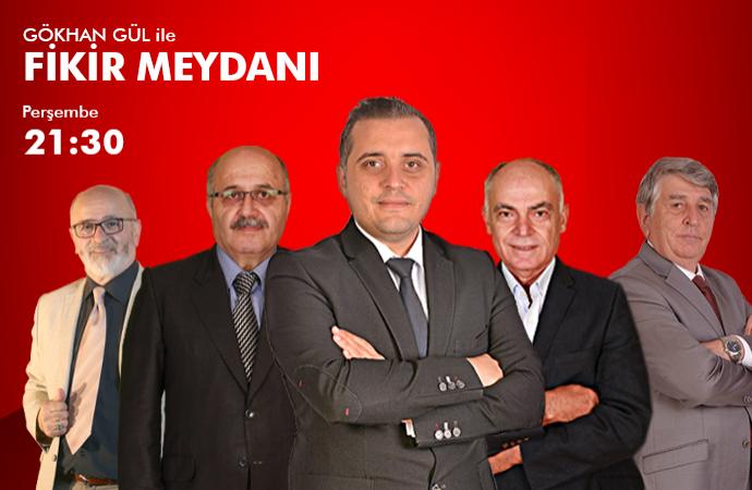 FİKİR MEYDANI 23 01 2020