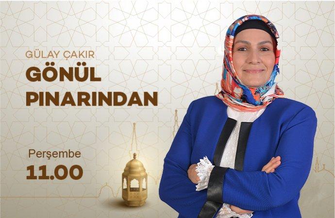 GÖNÜL PINARINDAN COŞKUN SIRRI MERT 24 10 2019