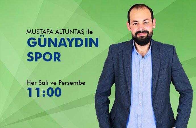 GÜNAYDIN SPOR - BARIŞ YURTTAŞ 02 02 2021