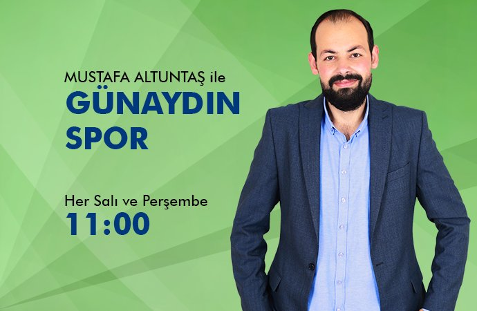 GÜNAYDIN SPOR - ORDU GÜREŞ İL TEMSİLCİSİ ERDAL ERBAŞ 29 12 2020
