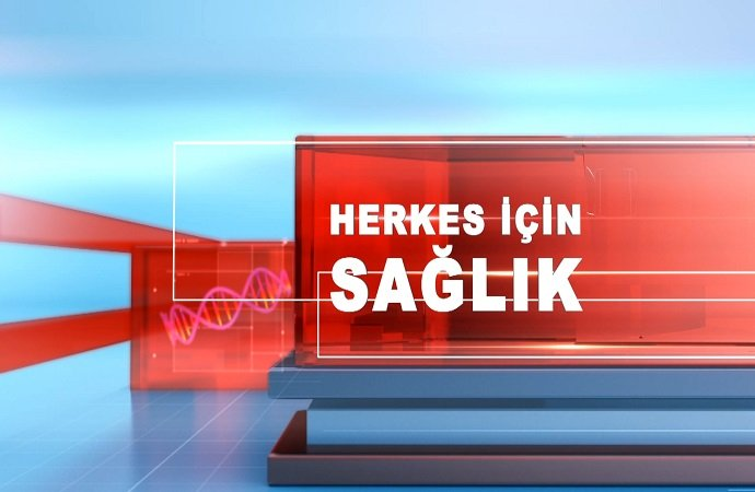 HERKES İÇİN SAĞLIK 01 02 2021