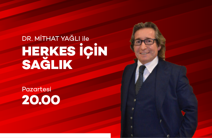 HERKES İÇİN SAĞLIK 16.09.2019