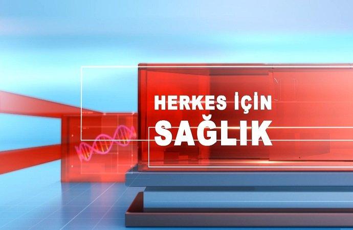 HERKES İÇİN SAĞLIK - OP. DR. ERKAN AKSOY 25.01.2021
