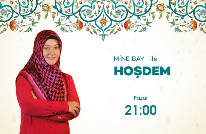HOŞDEM - 08 03 2020