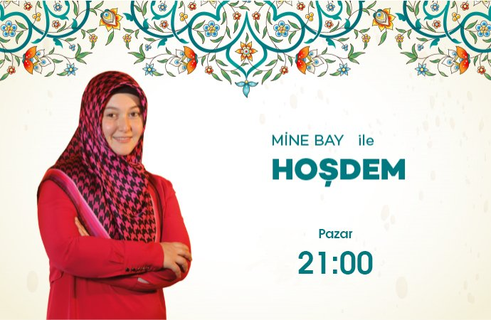 HOŞDEM -  27 02 2020