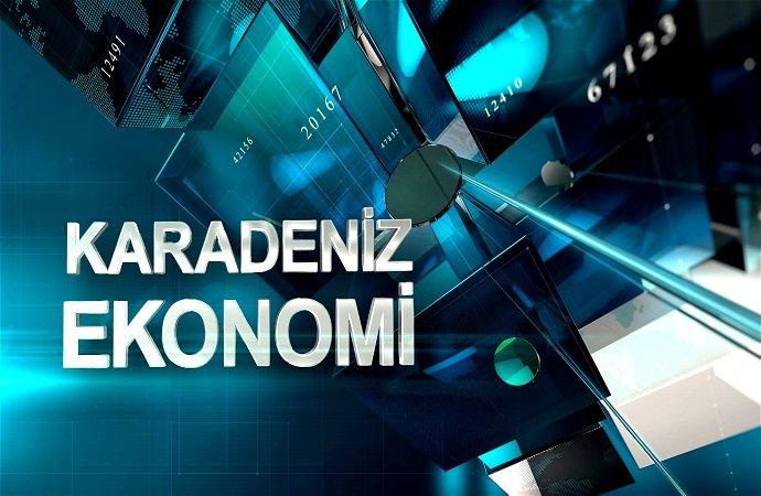 KARADENİZ EKONOMİ - BENTAŞ BENTONİT CEOSU TURGAY ÖMÜR ve GENEL MÜDÜR FATİH ÖMÜR 20.10.2020