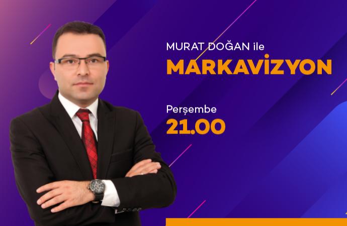 MARKAVİZYON - NUR PANJUR YÖNETİM KURULU BAŞKANI ÜMİT ARUK 01.07.2021