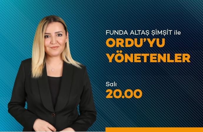 ORDUYU YÖNETENLER 08 01 2019