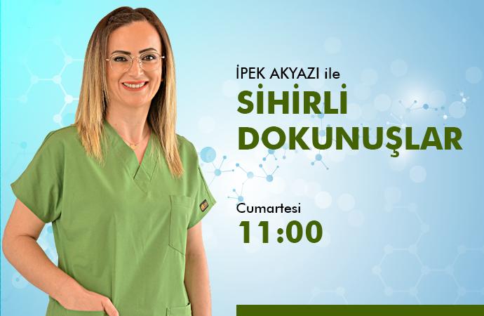 SİHİRLİ DOKUNUŞLAR 05.10.2019
