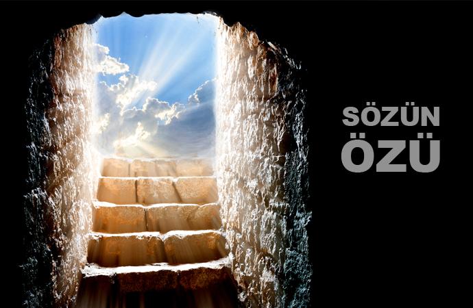 SÖZÜN ÖZÜ 12.BÖLÜM
