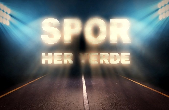 SPOR HER YERDE - 03 02 2021