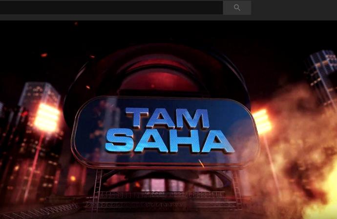 TAM SAHA - 05.03.2018