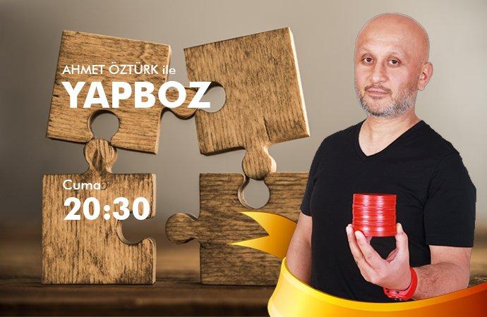 YAPBOZ  - ANADOLU AJANSI MUHABİRLERİ 25 09 2020